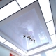 Световые панели на потолок: особенности и преимущества