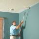 Тонкости ремонта потолка