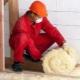 Тонкости теплоизоляции потолка дома со стороны чердака