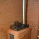 Банная печь «Горыныч 3»: преимущества и недостатки