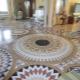 Флорентийская мозаика в интерьере