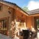 Красивые проекты двухэтажной бани