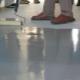 Лак для бетона: разновидности и особенности применения