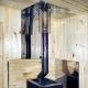 Тонкости установки печи в бане