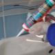 Особенности силиконовых герметиков