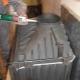 Особенности силиконовых термостойких герметиков