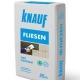 Плиточный клей Knauf Fliesen: особенности и технические характеристики