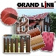 Сайдинг Grand Line: выбор и характеристики
