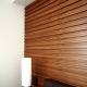 Шпонированные МДФ-панели для стен: красивые варианты в дизайне интерьера