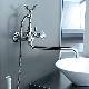 Смеситель с длинным изливом для ванны: особенности и нюансы выбора
