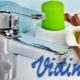 Смесители Vidima: виды и характеристики