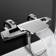 Чешские смесители для ванной: особенности и преимущества