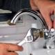 Как починить смеситель?