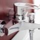 Отражатели для смесителя: разновидности форм и материалов