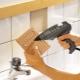 Термоплавкий клей: что это такое и как с ним работать?