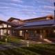 Одноэтажные дома со вторым светом