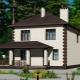 Обзор проектов домов площадью 250 кв. м