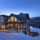 Обзор проектов домов в горах