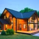 Описание крыш каркасных домов и их устройство