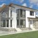 Проекты домов площадью 150-200 кв. м
