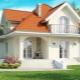 Проекты домов площадью 200 кв. м