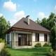 Проекты одноэтажных домов размером 8 на 9 метров