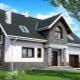 Проекты полутораэтажных домов