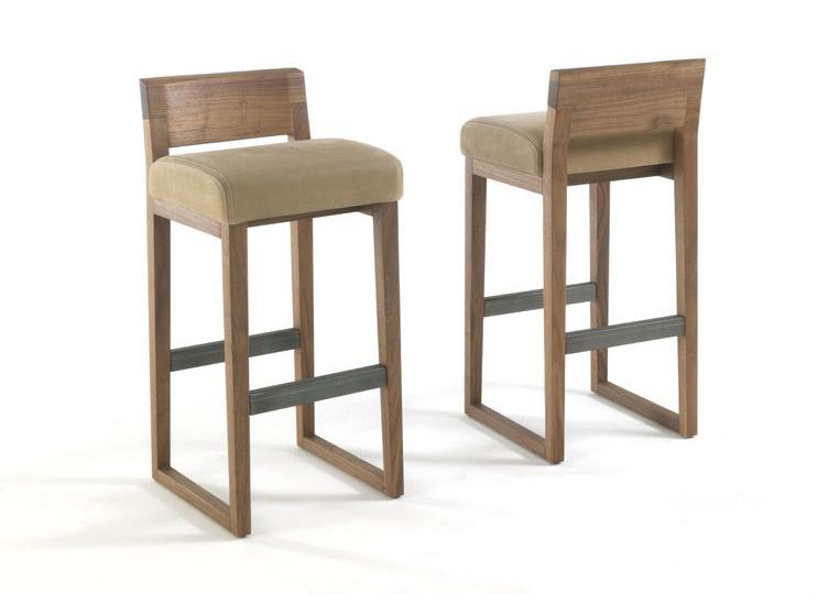 Барный стул для кухни своими руками 97