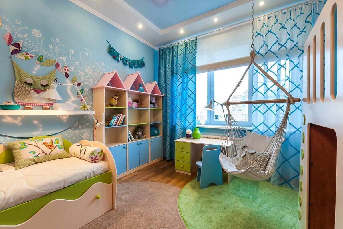 Спальня для мальчика своими руками фото 44
