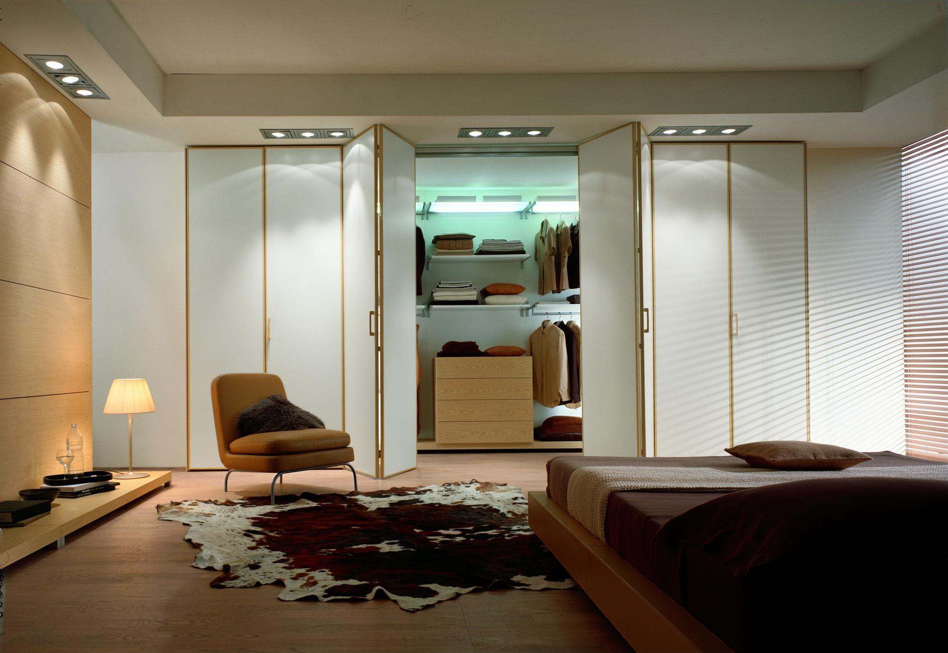 Гардеробная в спальне своими руками фото дизайн