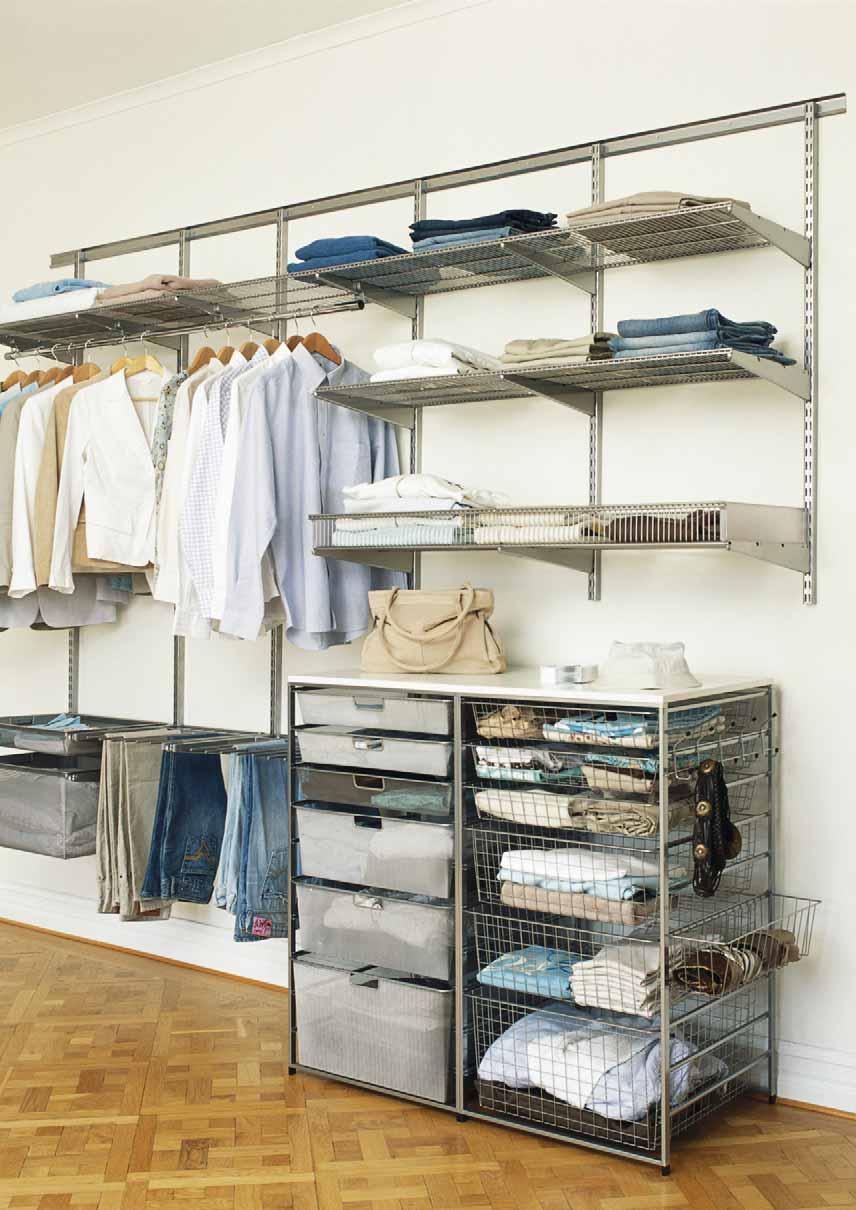 """Мебель-3d"""" - производство встроенных гардеробных по индивиду."""