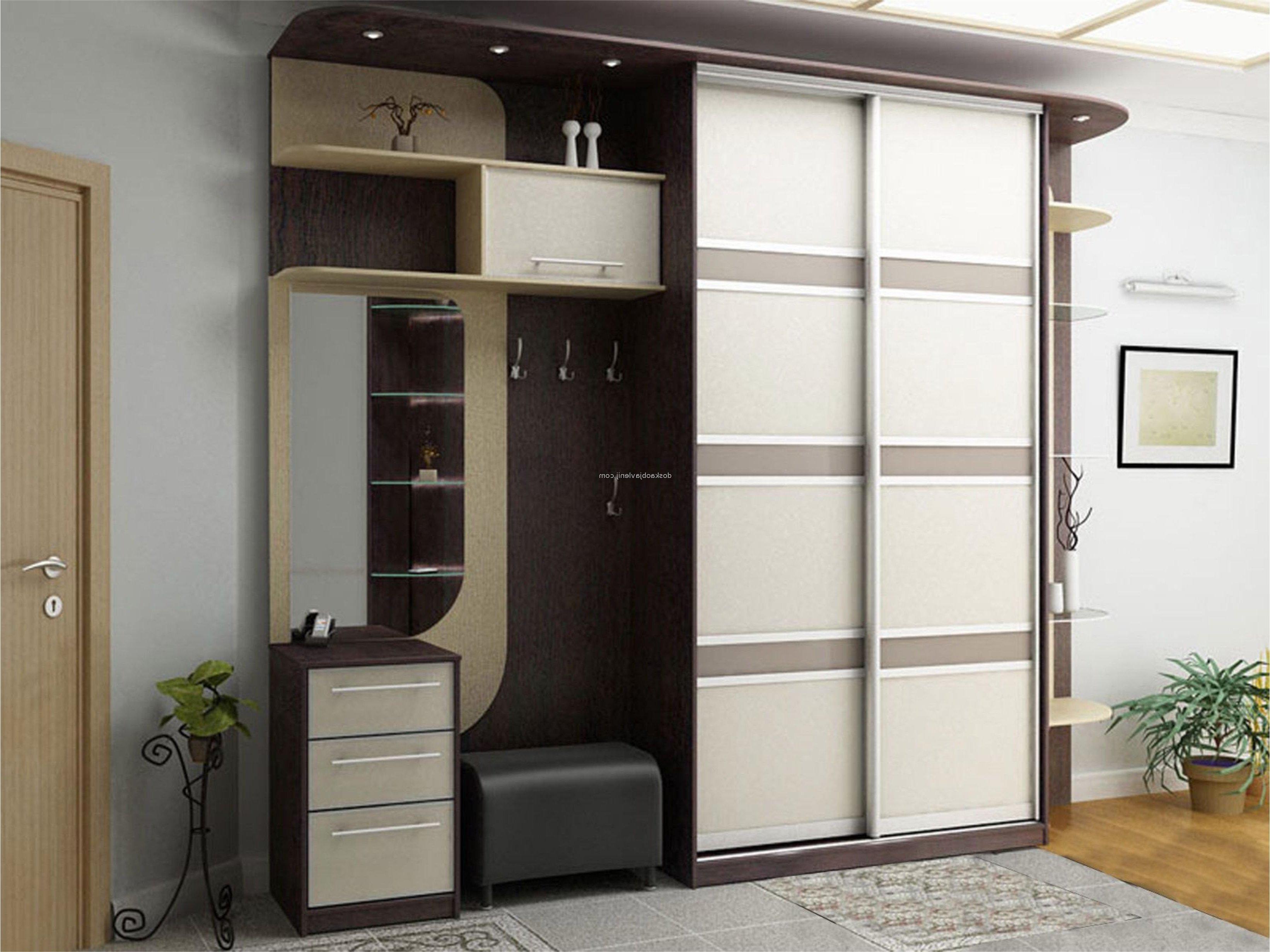 Мебель в одессе: шкафы купе.