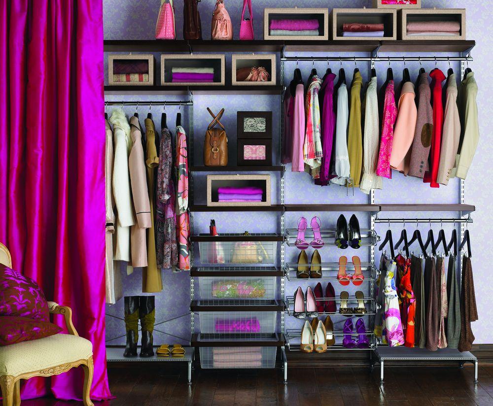 Полный гардероб
