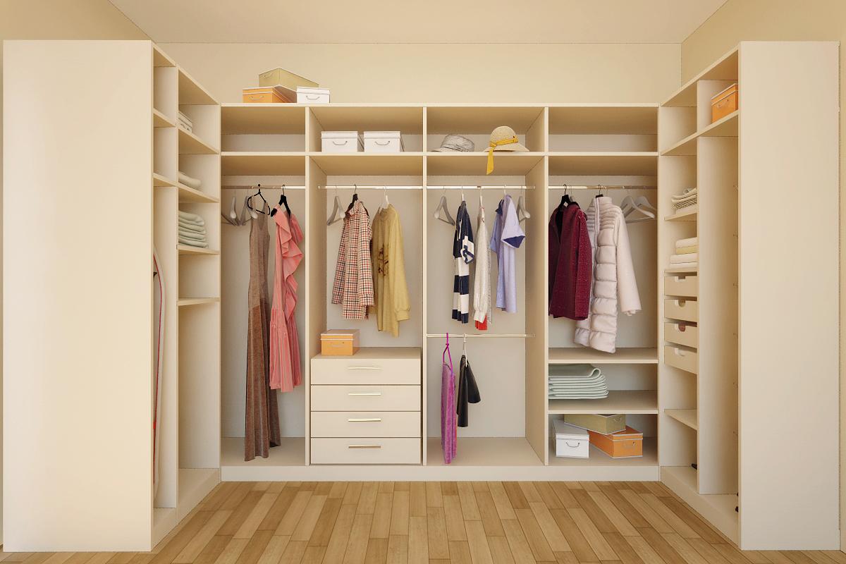 Гардеробный шкаф-купе (51 фото): гардероб от пола до потолка.