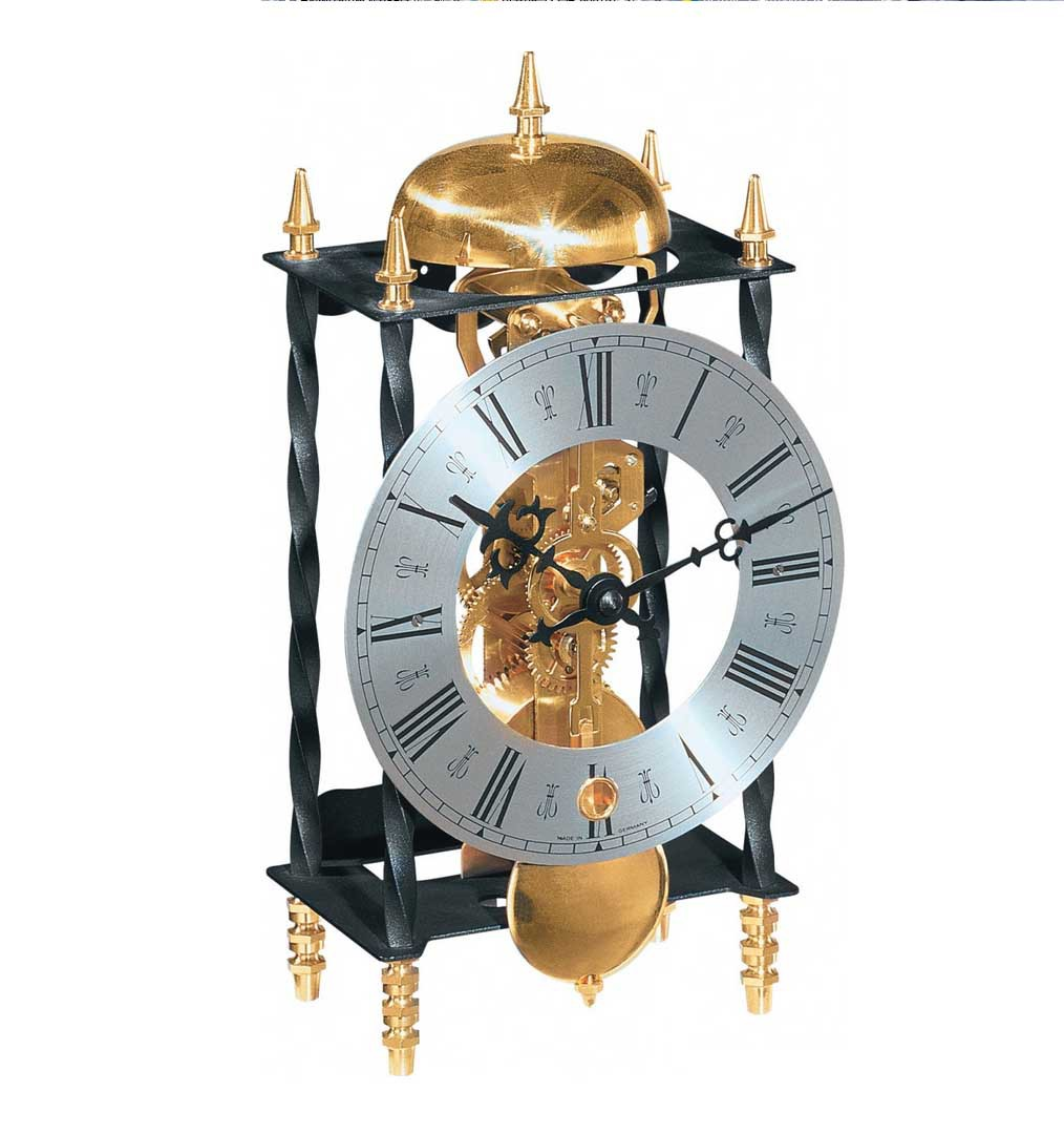 Как выбрать часы на камин
