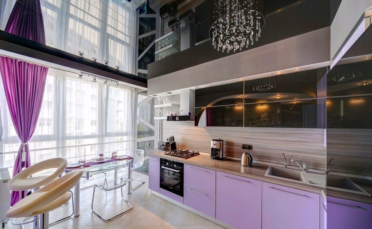 Какой потолок лучше на кухне фото-идеи для вдохновения