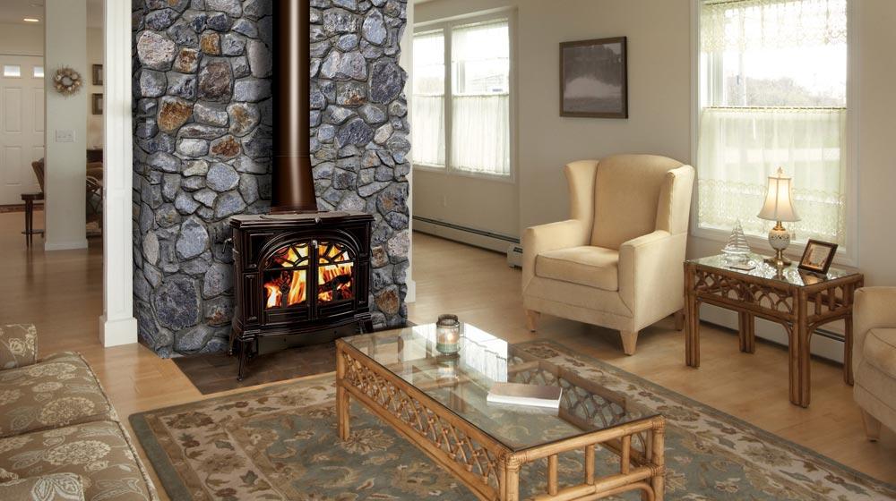 Печь камины в интерьере гостиной фото