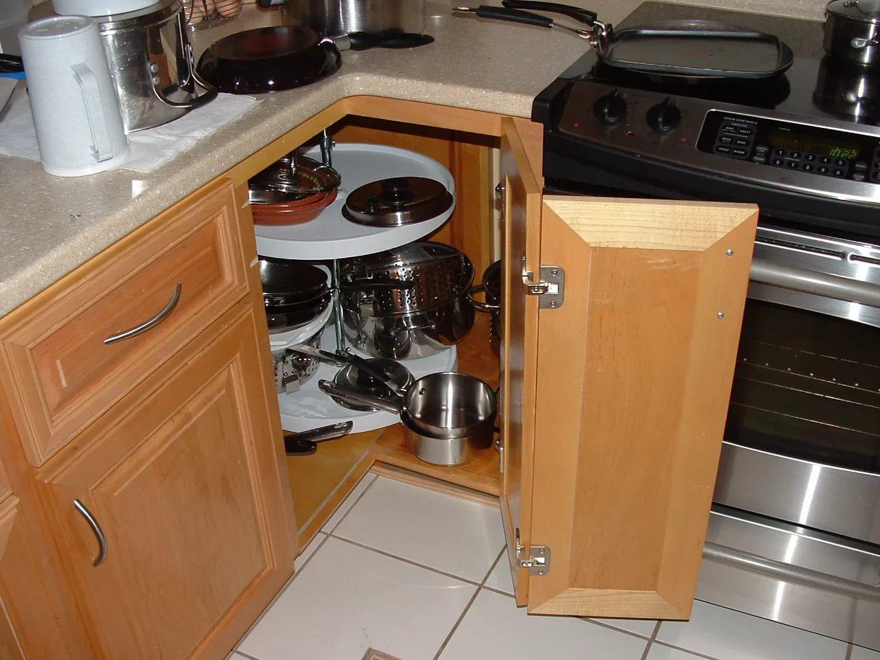 Угловая кухня своими руками реальные фото, видео, советы, ссылки 47