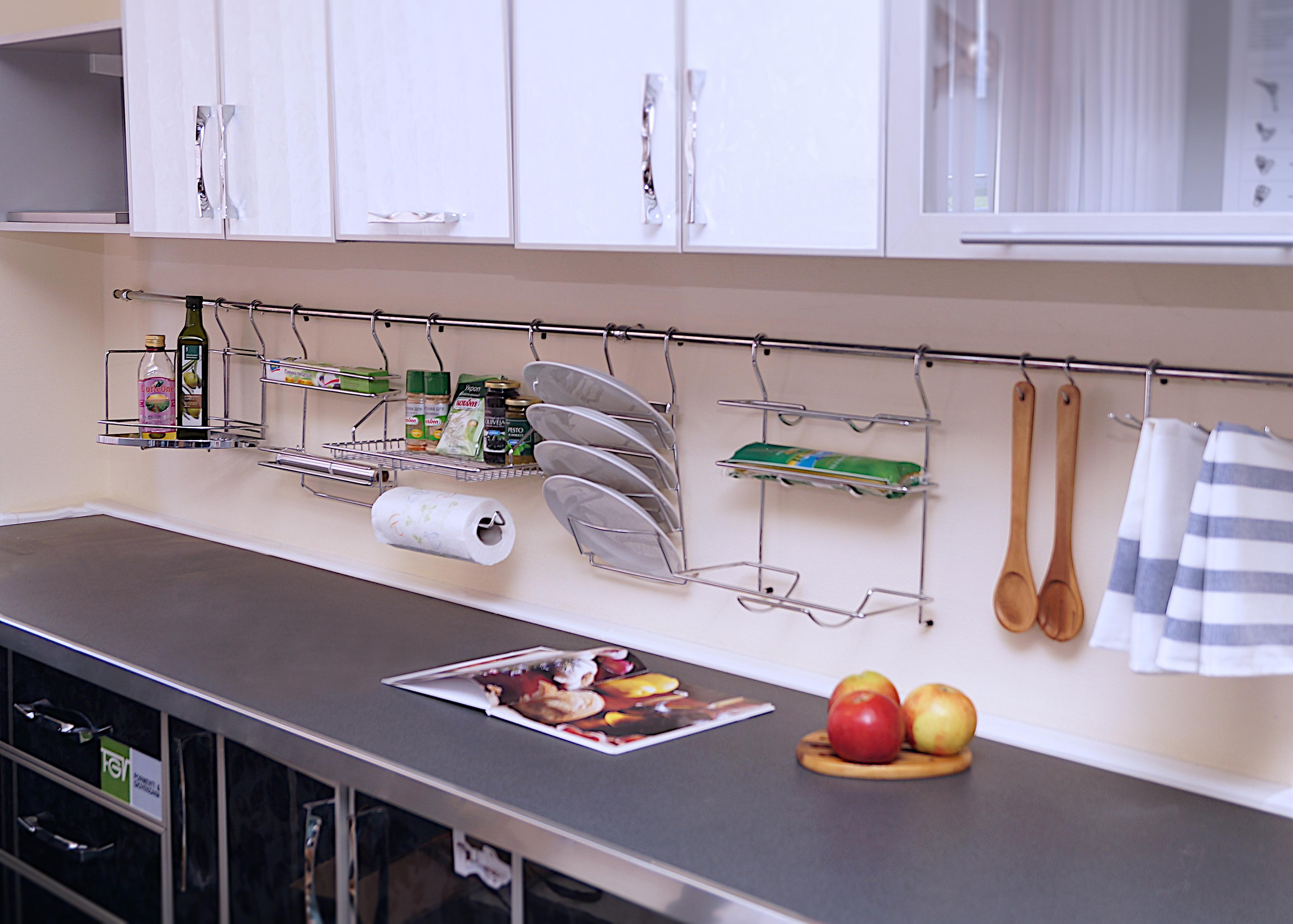 Держатель на кухню