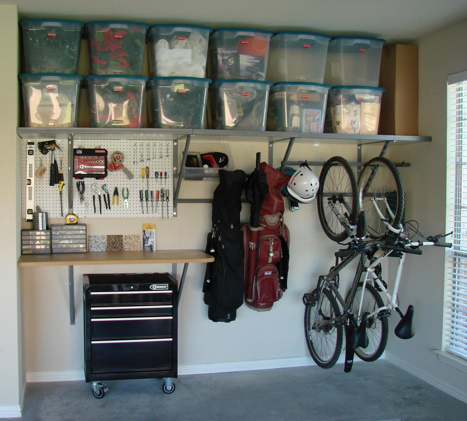 Хранение велосипеда в квартире.