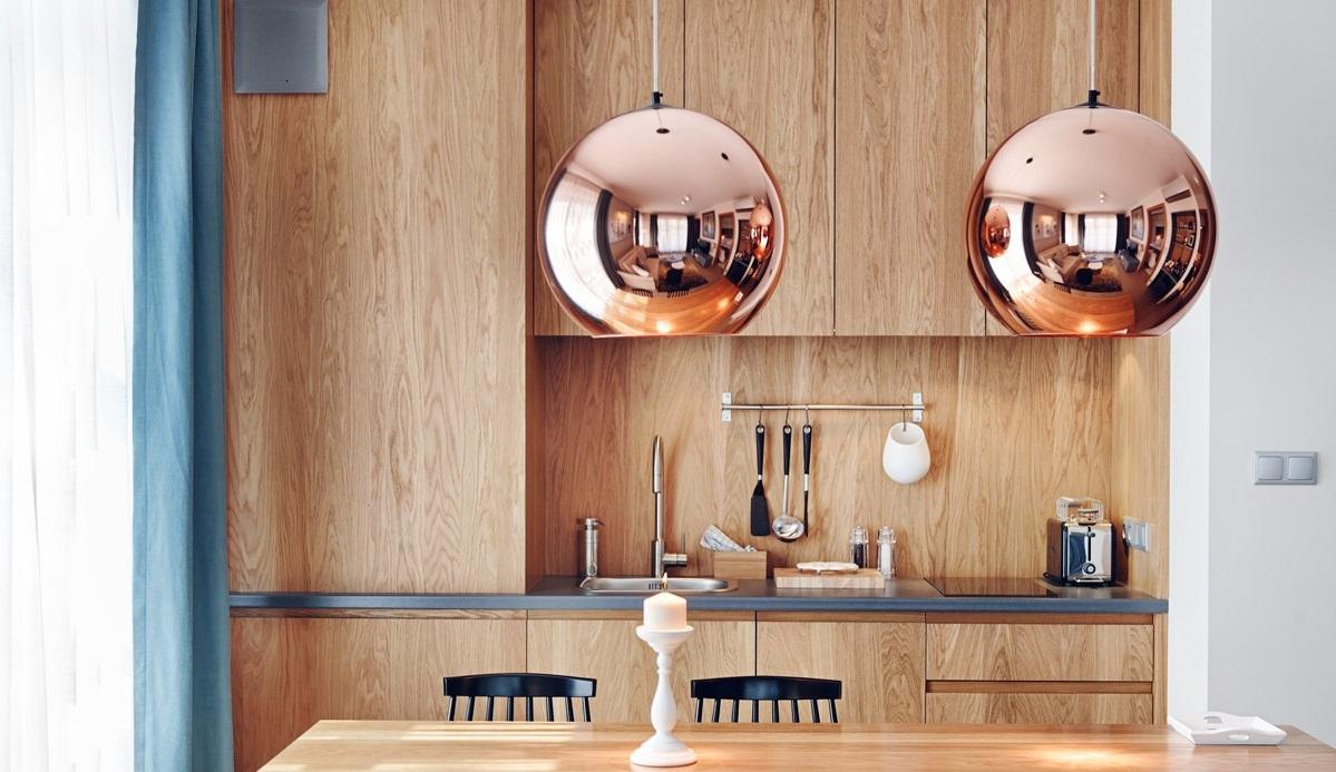 Светильники на кухне своими руками фото