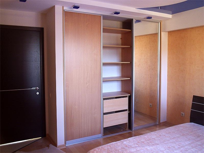 Купить шкафкупе в Новосибирске сравнить цены на шкаф