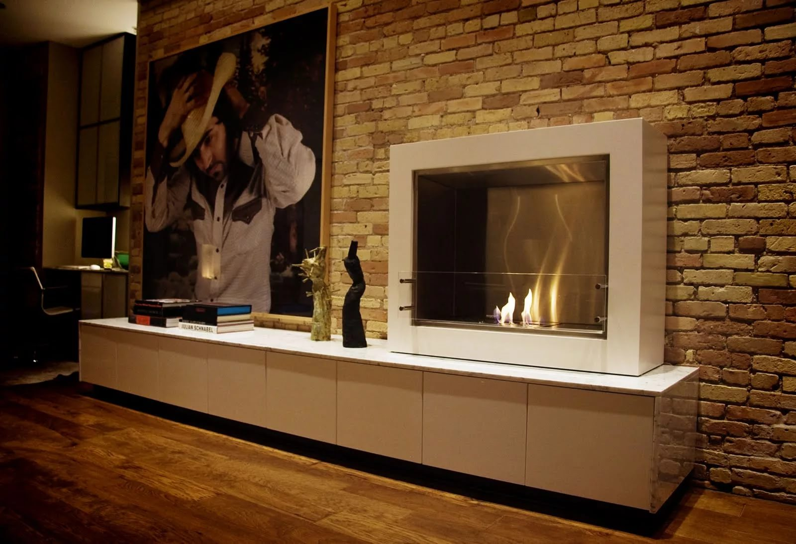 41 for Hearth and home designs