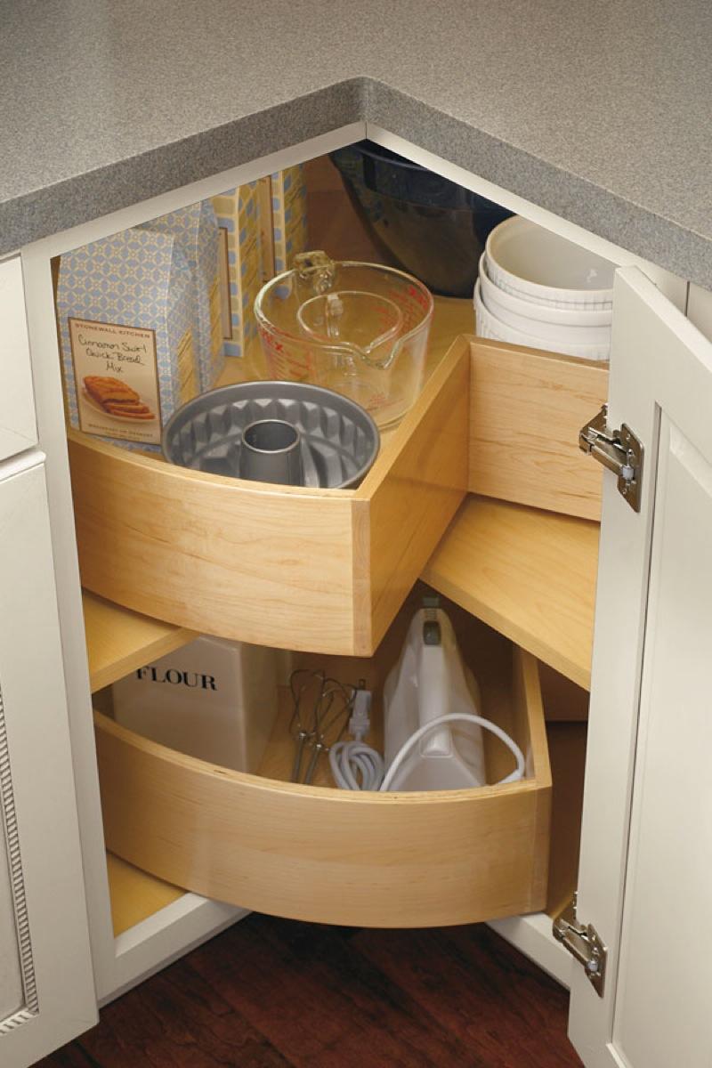 Как сделать ящик для кухни своими руками