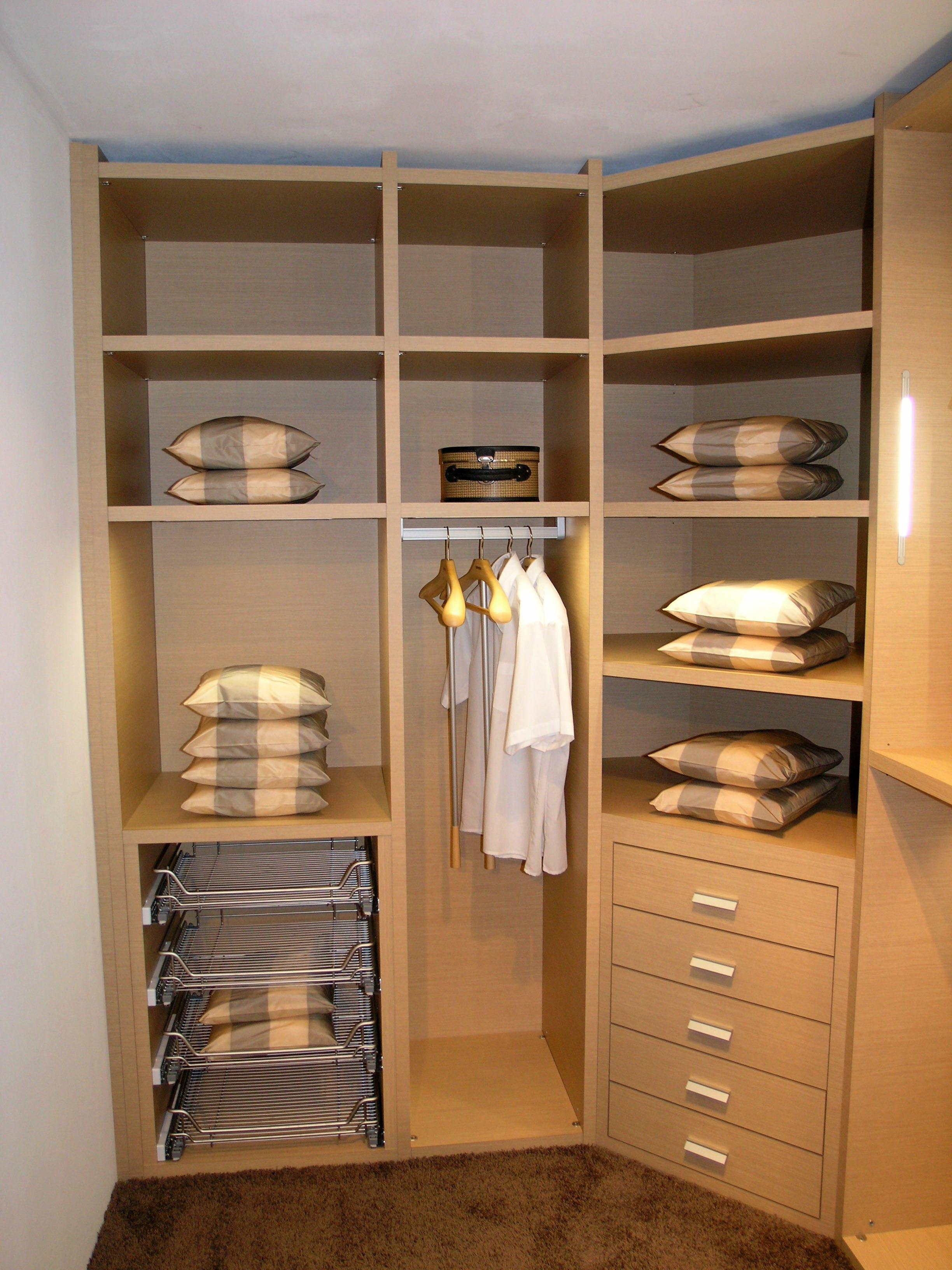 Гардеробная комната - купить гардеробные на заказ: планировк.