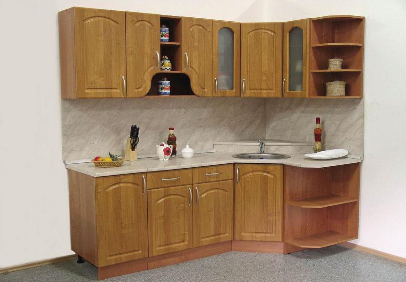 Кухонный шкаф под мойку угловой своими руками фото 406