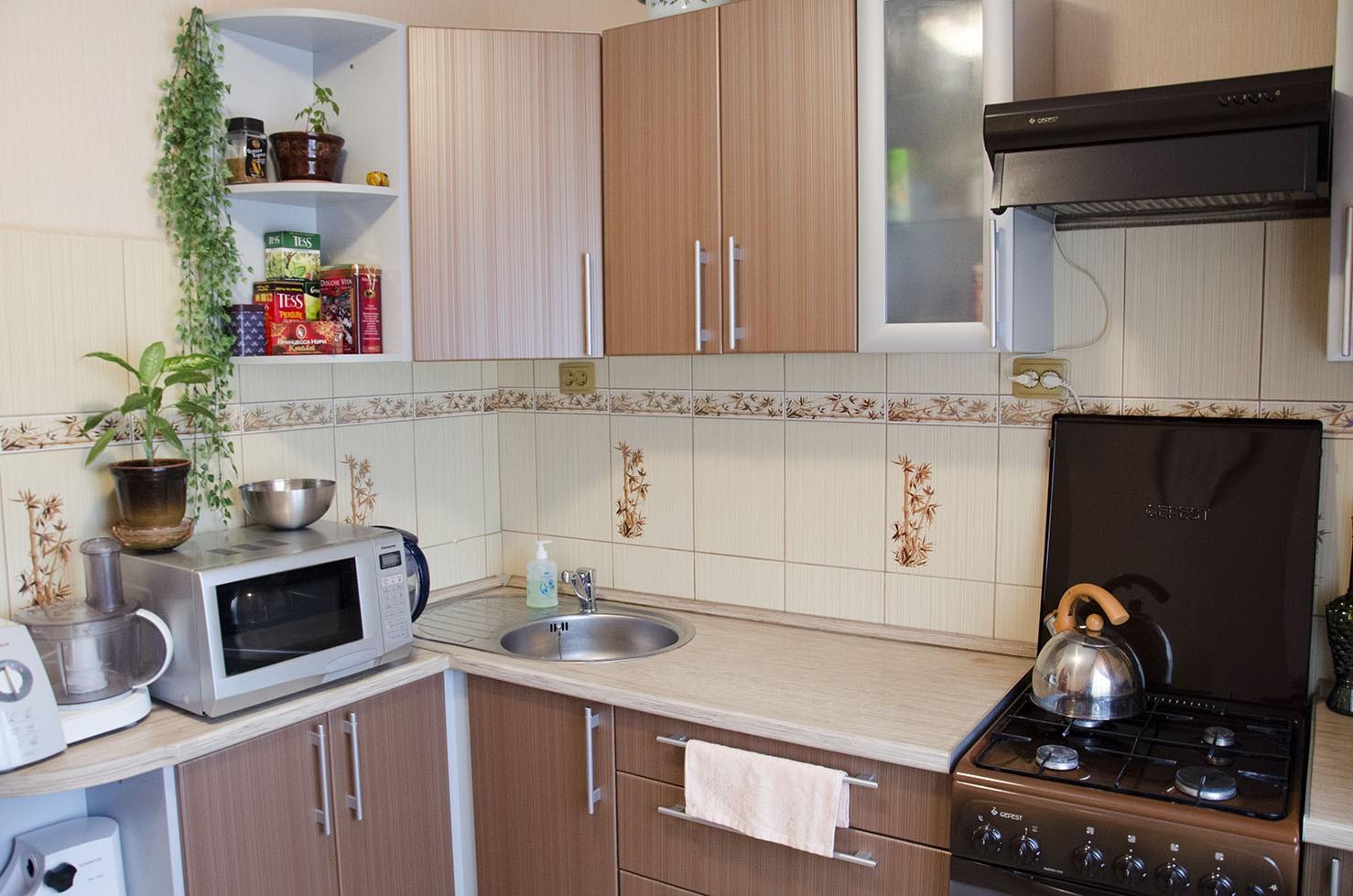 Угловая кухня своими руками реальные фото, видео, советы, ссылки 18