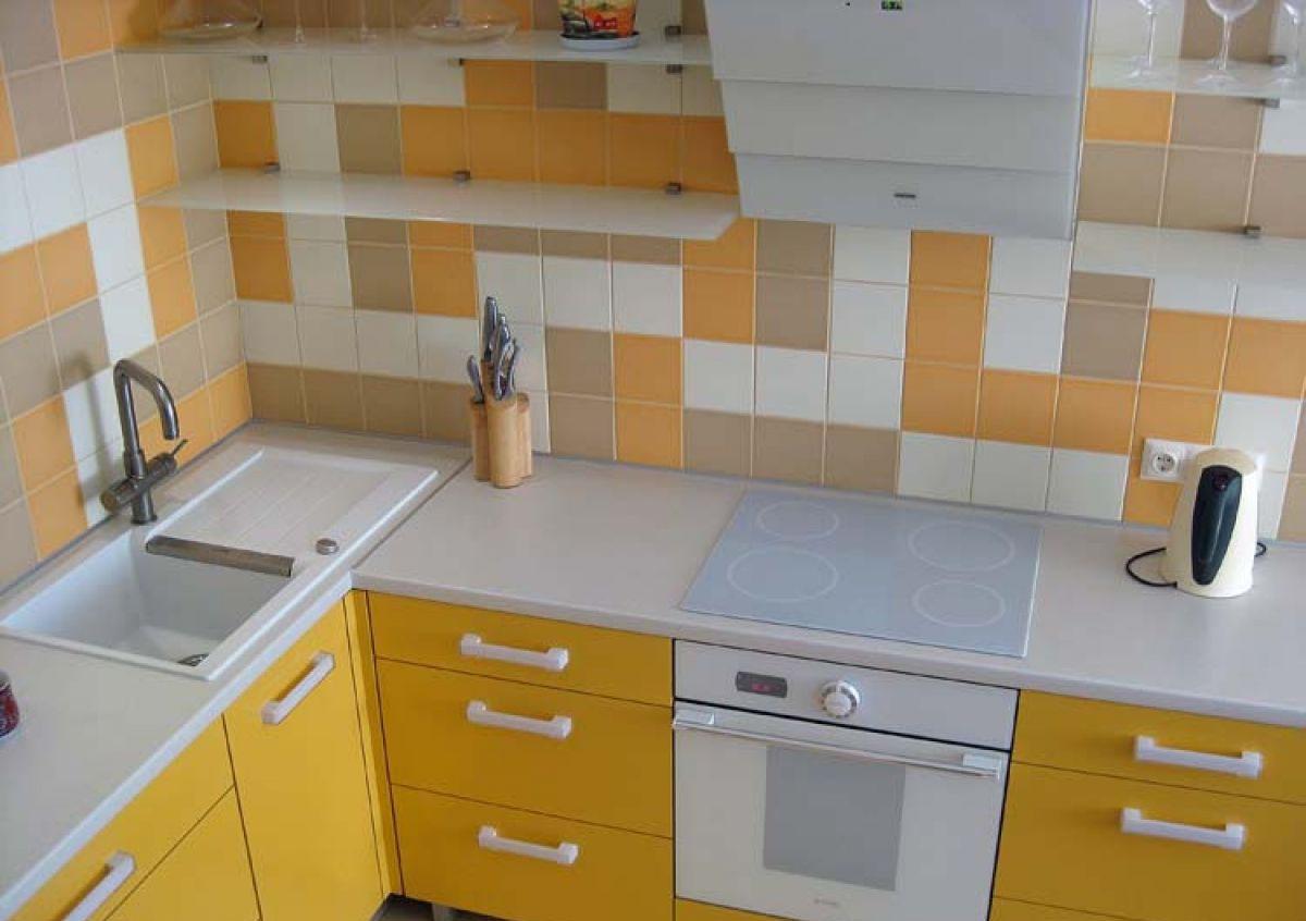 Как сделать самому кухонный гарнитур видео