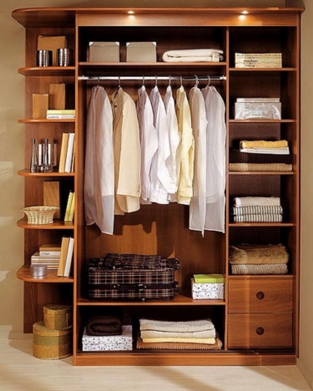 Угловой шкаф в гардеробной (57 фото): гардероб с раздвижной .