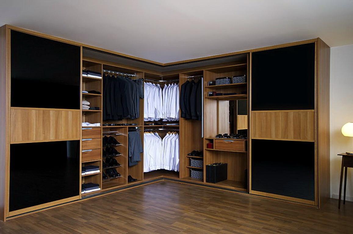 Намного больше чем шкаф-купе - на заказ, фактор модного диза.